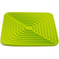 Коврик для сушки посуды Schock Flime, 85086, зеленый 85086