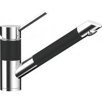 Смеситель для кухни Schock SC-200 Cristadur (710169), хром/магма