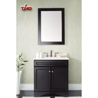 Комплект мебели для ванной Timo Modern Т-19710A Espresso