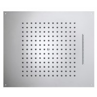 Верхний душ Bossini Dream 2 H38926 (570х470 мм)