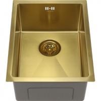 Мойка для кухни Melana ProfLine 5138 золото, врезная D5138HG