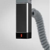 ТЭН для электрического полотенцесушителя Terma ONE K хром