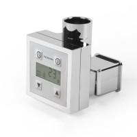 Блок управления электрическим полотенцесушителем Terma KTX3 хром