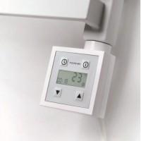 Блок управления электрическим полотенцесушителем Terma KTX3 белый