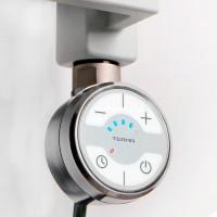 ТЭН для электрического полотенцесушителя Terma MOA хром