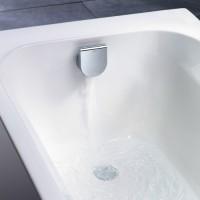 Слив-перелив для ванны с наливом Viega Multiplex Trio MT9 723347