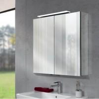 Зеркальный шкаф 80x75см Villeroy & Boch MY VIEW ONE A439 8000 A4398000