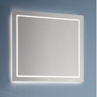 Зеркало 80см с подсветкой Villeroy & Boch Finion F6008000 зеркало villeroy boch finion f6008000 F600 80 00