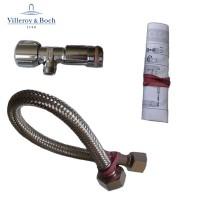 Комплект подключения воды Villeroy Boch ViClean  V9901900