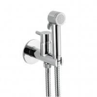Гигиенический душ со смесителем Webert EL870303PVC CR