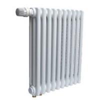 Стальной 10 секционный трубчатый радиатор Zehnder Charleston Completto 3057-10 V002 1/2(нижняя подводка)