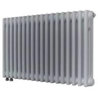 Стальной 20 секционный трубчатый радиатор Zehnder Charleston Completto 3057-20 V002 (нижняя подводка)