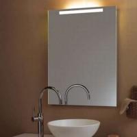 Зеркало с подсветкой 70x45 Zierath Palino 4570