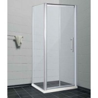 Душевая дверь Timo 800x1850 BT-629