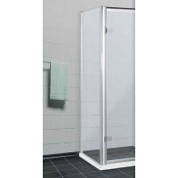 Боковая стеклянная стенка Timo 800x1850мм SP800