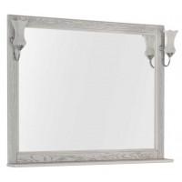 Зеркало Aquanet Тесса 105 жасмин/серебро 00185819