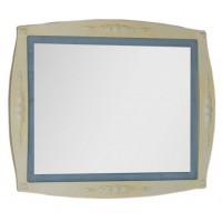Зеркало с встроенным светильником для ванной комнаты Aquanet Виктория 90 олива 00182568