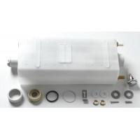 Бачок для унитаза пластиковый с кнопкой бронза Artceram ACA006 72
