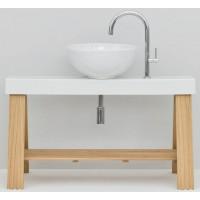 Комплект мебели для ванной комнаты 94 Artceram IL CAVALLETTO OSL001 01; 00