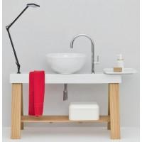 Комплект мебели для ванной комнаты 120 Artceram IL CAVALLETTO OSL002 01; 00