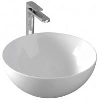 Раковина накладная для ванной комнаты Artceram LA CIOTOLA LCL001 01; 00