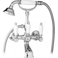 Смеситель Cezares First FIRST-VD-01-Bi для ванны с душем