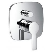 Смеситель Cezares TESORO-F-VDIM-01 для ванны с душем