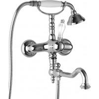 Смеситель Cezares VENEZIA-VDFM2-01-Bi для ванны с душем