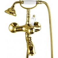 Смеситель Cezares VENEZIA-VDM-03/24-Bi для ванны с душем