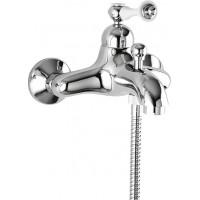 Смеситель Cezares MARGOT-VM-01-Bi для ванны с душем