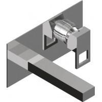 Смеситель Cezares MOLVENO-BLS2-01-Cr для раковины