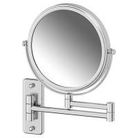 Косметическое зеркало двустороннее x5 Defesto PRO DEF 101