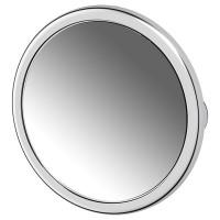 Косметическое зеркало на вакуумных присосках x5 Defesto PRO DEF 103