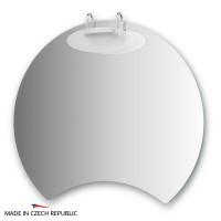 Зеркало со светильником 90х80 см ELLUX MODE MOD-B1 0447