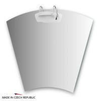 Зеркало со светильником 50/90х80 см ELLUX MODE MOD-G1 0410