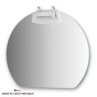Зеркало со светильником 80х70 см ELLUX MODE MOD-H1 0024