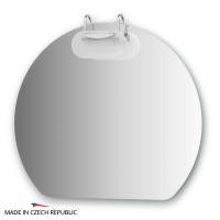 Зеркало со светильником 80х70 см ELLUX MODE MOD-I1 0024