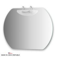 Зеркало со светильником 90х70 см ELLUX MODE MOD-J1 0032