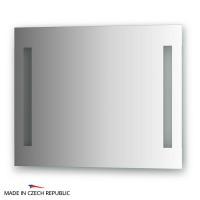 Зеркало со встроенными светильниками 70х55 см ELLUX STRIPE LED STR-A2 9104