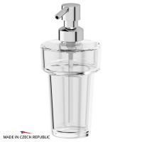 Дозатор жидкого мыла ELLUX ELU 003