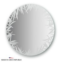 Зеркало FBS Artistica CZ 0743 60х60 с орнаментом