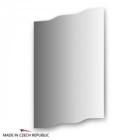 Зеркало FBS Prima CZ 0145 50х80 со шлифованной кромкой