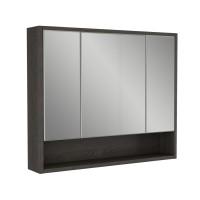 Зеркальный шкаф Alvaro Banos Toledo 90, дуб кантенбери