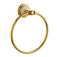 Кольцо для полотенец Boheme Palazzo Bianco 10105