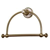 Кольцо для полотенец Boheme Provanse 10805