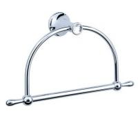 Кольцо для полотенец Boheme Puro 10705