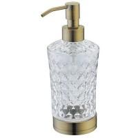 Дозатор для жидкого мыла Boheme 10221