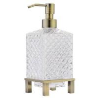 Дозатор для жидкого мыла Boheme 10224