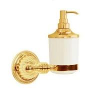 Дозатор для жидкого мыла Boheme Hermitage 10367