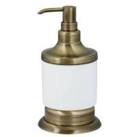 Дозатор для жидкого мыла Boheme Medici 10610